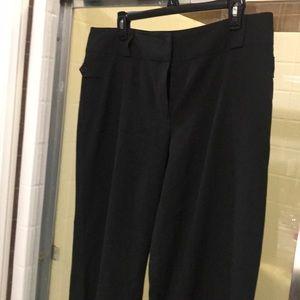 Used MK wide band pants / slacks